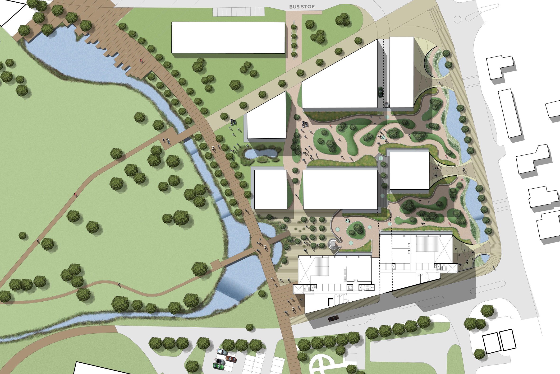 kaplan site planning and design pdf