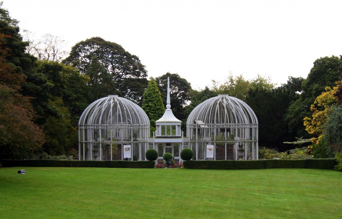Birmingham botanical gardens ryder landscape consultants for Birmingham botanical gardens birmingham al
