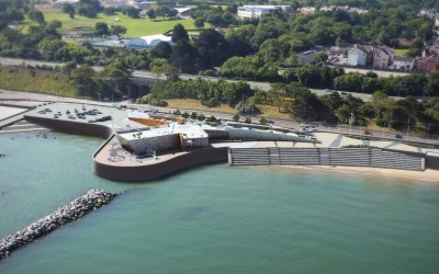Colwyn Bay Watersports Hotspot, Competition Visualisation