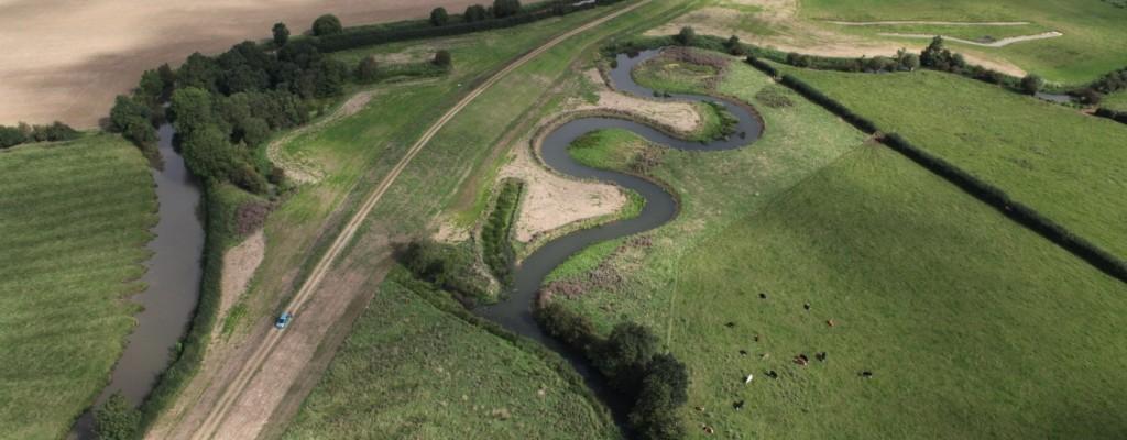 Banbury Flood Alleviation Scheme