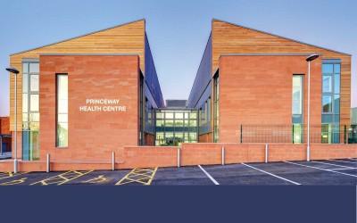 Frodsham Health Centre