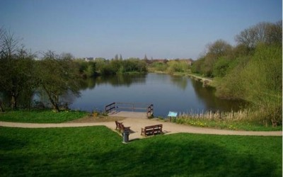 Iremongers' Pond, West Bridgford