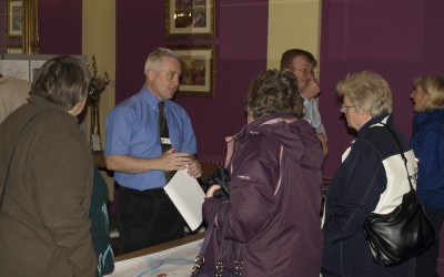 Morpeth FAS Consultation Event