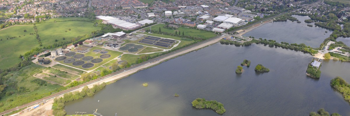 Nottingham Flood Alleviation Scheme
