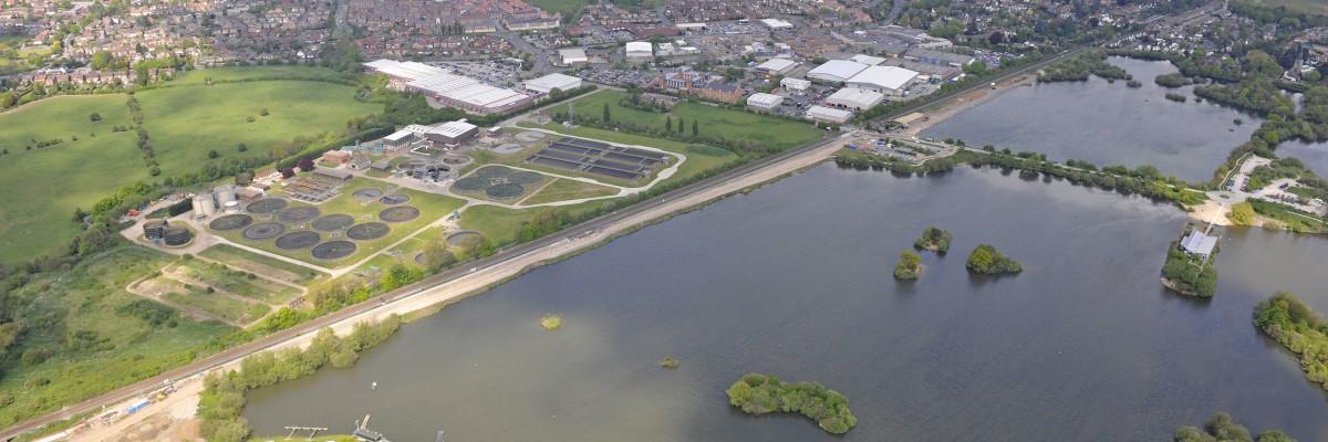 Nottingham Flood Alleviation Scheme